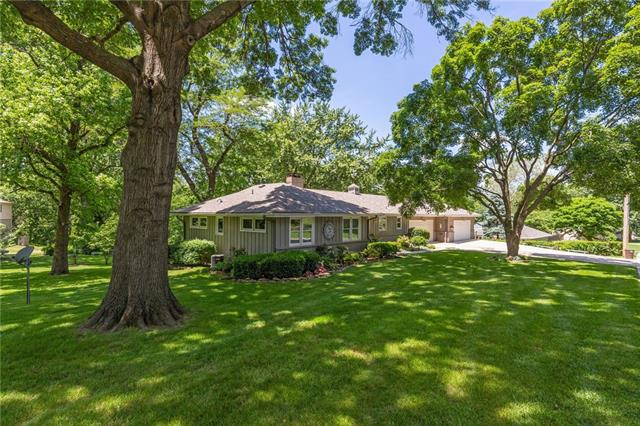 6036 Rosewood Street Property Photo