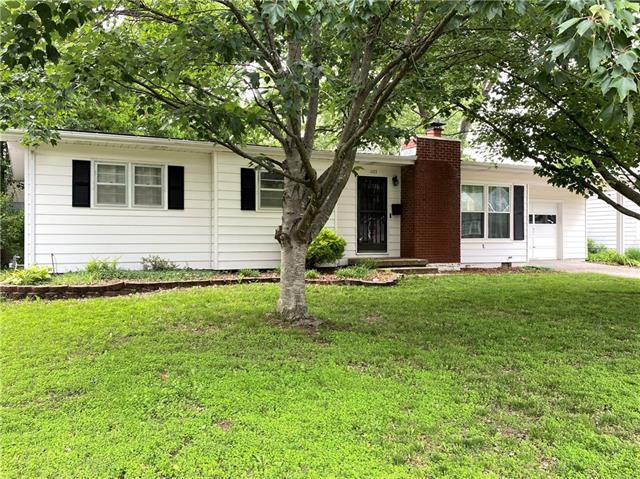 1105 Tyler Avenue Property Photo