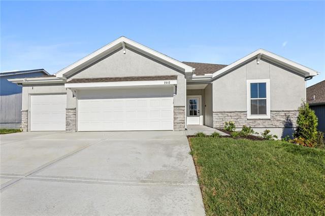 2012 Creek View Lane Property Photo