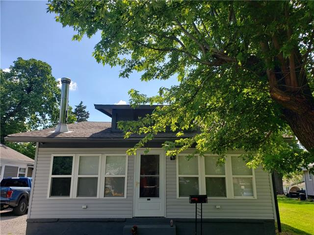 526 S Hardy Avenue Property Photo