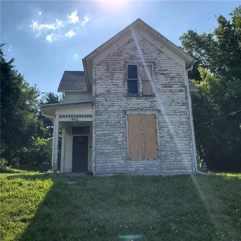 S 401 6th Street Property Photo