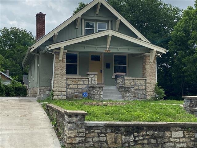 3009 Bellefontaine Avenue Property Photo