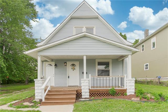 1046 Greely Street Property Photo 1