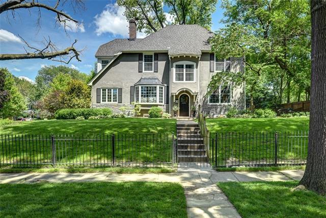 6301 Pennsylvania Avenue Property Photo