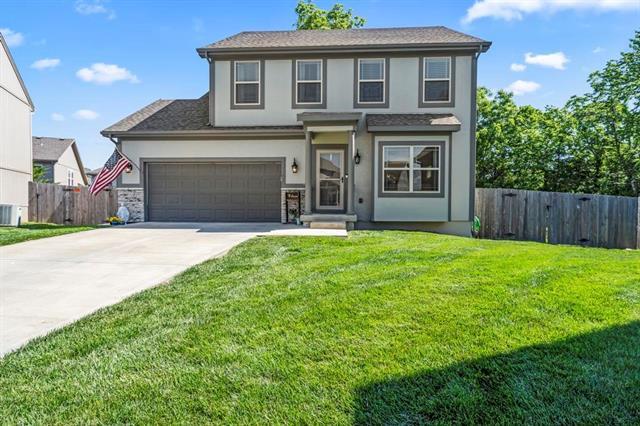 12505 Charlotte Street Property Photo