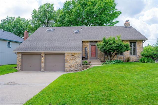 401 S Chambery Drive Property Photo