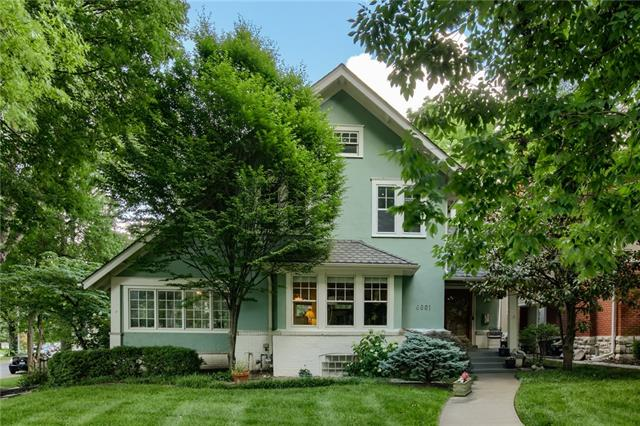 6001 Wyandotte Street Property Photo