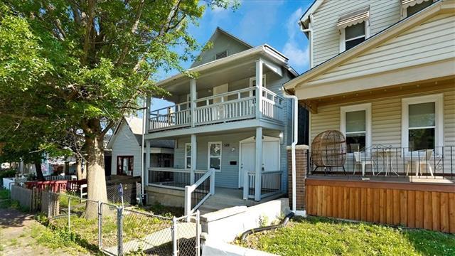 520 Sandusky Avenue Property Photo