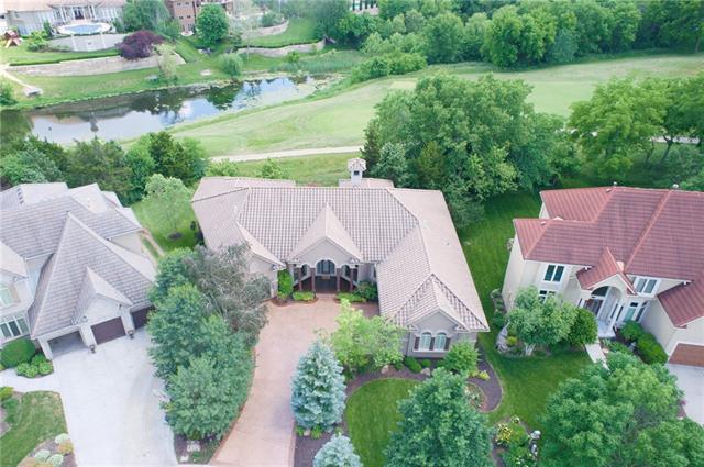 21111 W 95th Terrace Property Photo 1