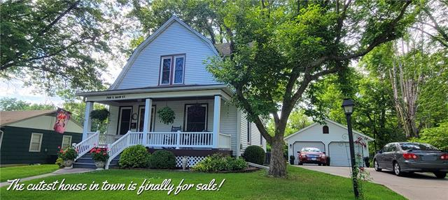 706 S Main Street Property Photo