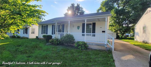 706 S 3rd Street Property Photo