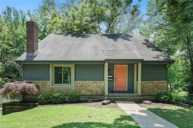 9515 Hocker Drive Property Photo