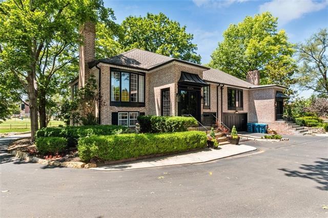 8304 Howe Drive Property Photo 1