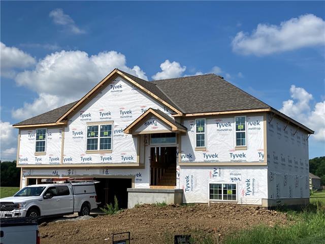 4210 Lake Crest Court Property Photo 1