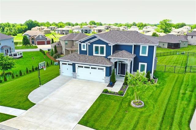 1205 Hillmann Lane Property Photo 1