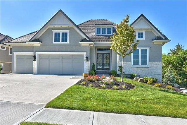 27365 W 100th Terrace Property Photo 1