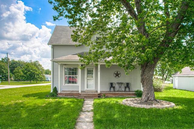 700 Francis Street Property Photo