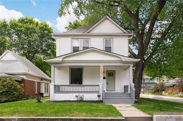 1100 Cleveland Avenue Property Photo
