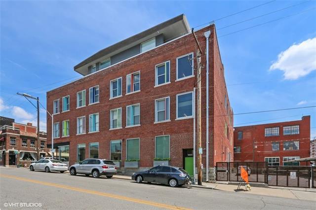 1803 Wyandotte Street #302 Property Photo 1