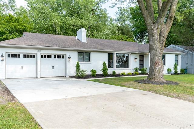 6401 Craig Road Property Photo