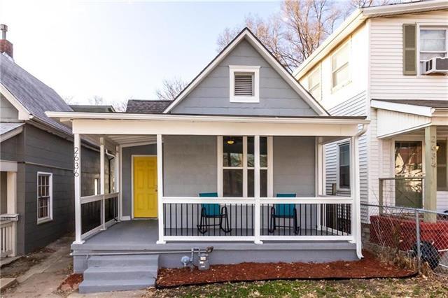 2636 Madison Avenue Property Photo