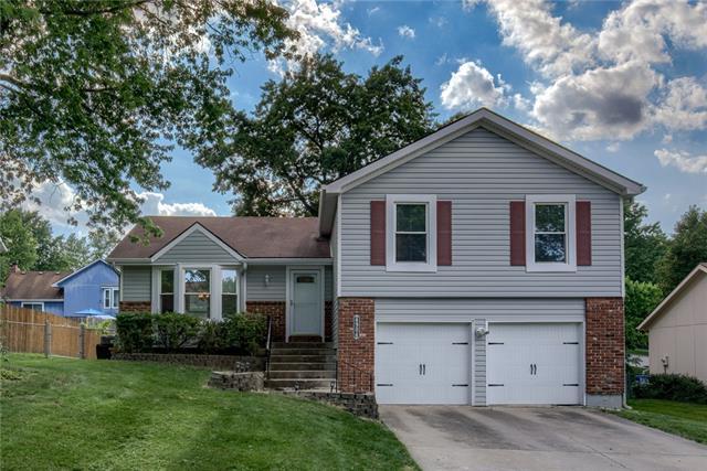 4904 Farley Street Property Photo