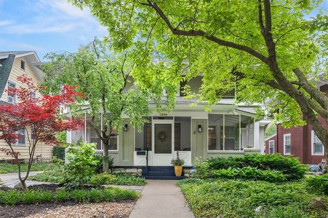 5808 Mcgee Street Property Photo