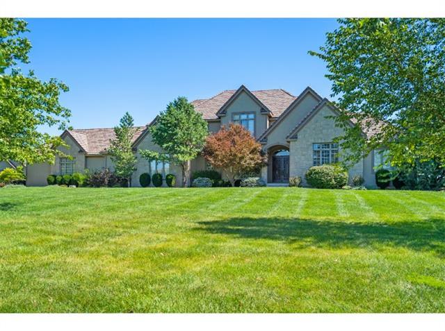 18023 Melrose Drive Property Photo 1