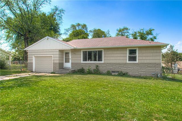 5209 Ne 45th Terrace Property Photo 1