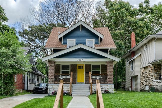 5427 Euclid Avenue Property Photo