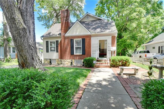 4445 Adams Street Property Photo