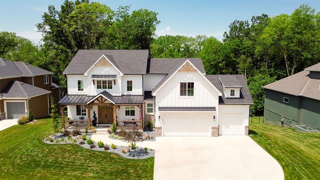 1788 Homestead Drive Property Photo