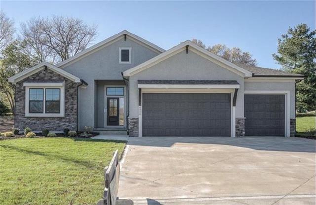 5857 Belmont Drive Property Photo