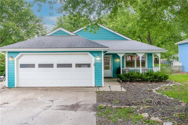 2536 Cimarron Drive Property Photo