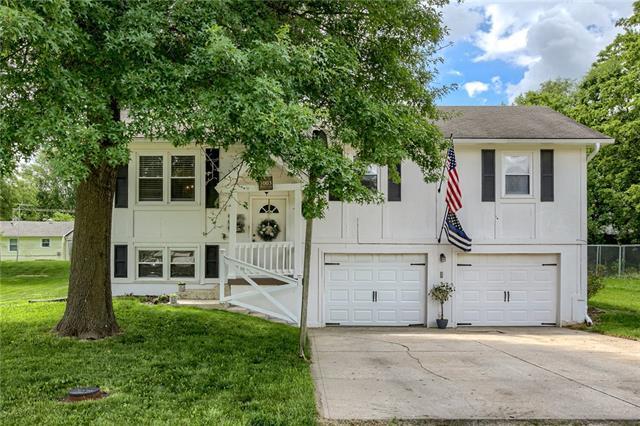 1003 Mitchell Avenue Property Photo