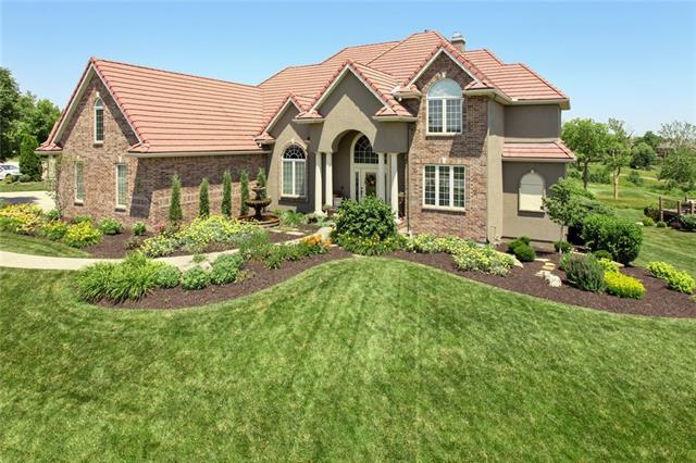 10505 N Dalton Avenue Property Photo