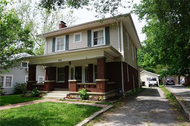 722 Procter Place Property Photo