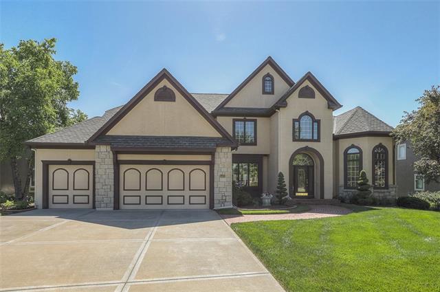 15422 Iron Horse Circle Property Photo 1