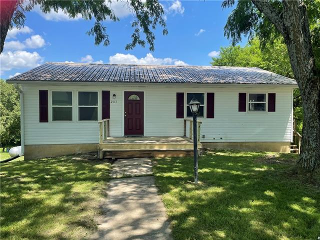 205 N Polk Street Property Photo