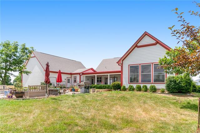 30421 W 263 Street Property Photo