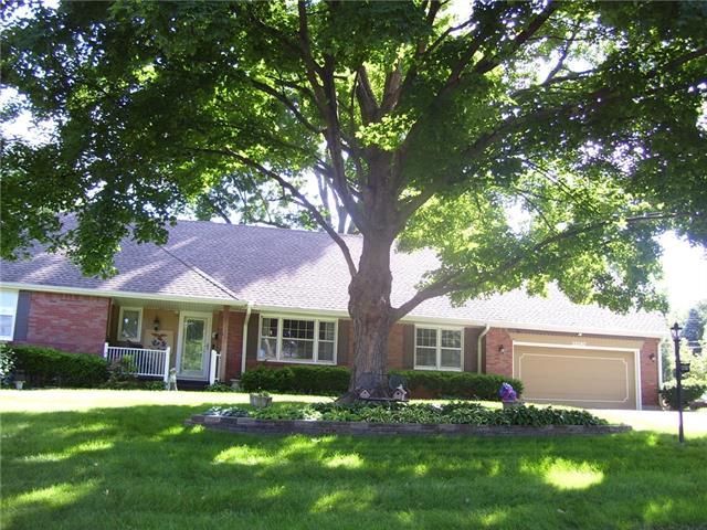 12107 Oak Ridge Road Oak Ridge Road Property Photo