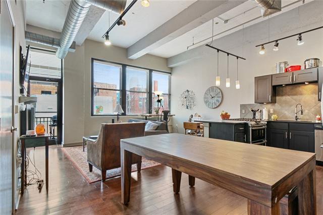 Campbell Lofts Real Estate Listings Main Image