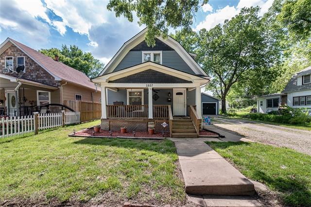 1807 Lane Street Property Photo