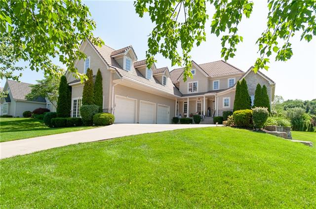 3509 S Saddle Ridge Drive Property Photo 1