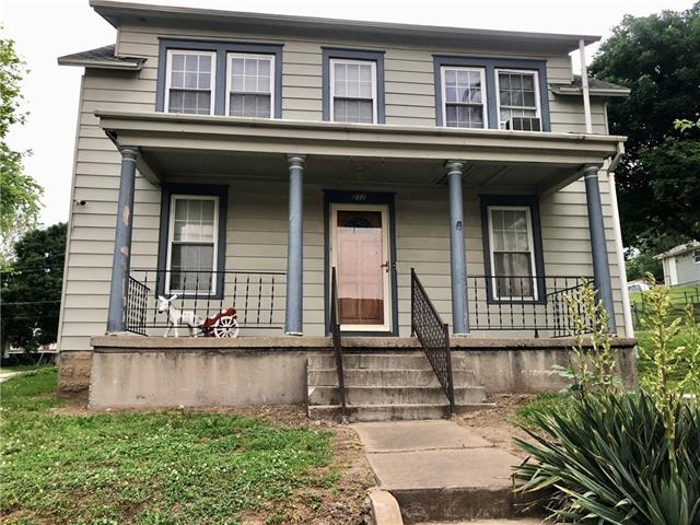 211 Jessie Street Property Photo