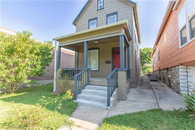 530 Ann Avenue Property Photo