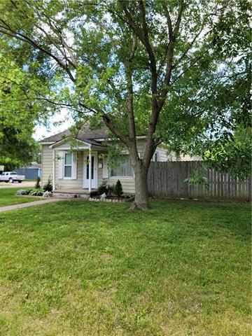 714 S Buckeye Street Property Photo