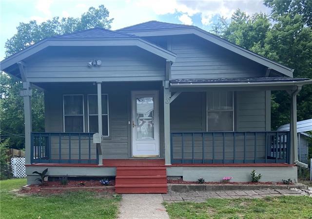 108 S Huttig Avenue Property Photo