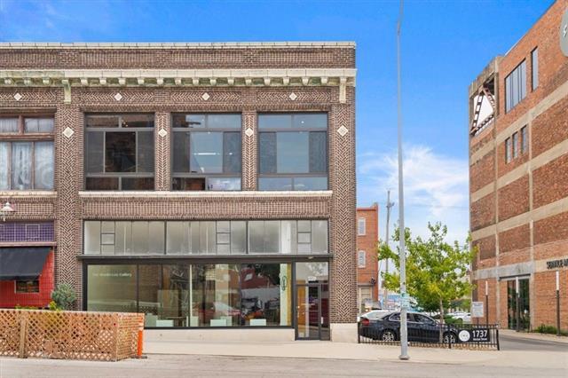 1729 Mcgee Street Property Photo