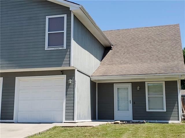 441 Spring Avenue Property Photo